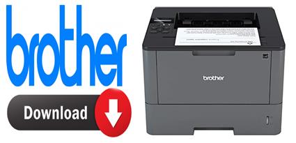 Brother HL-L5000D Treiber